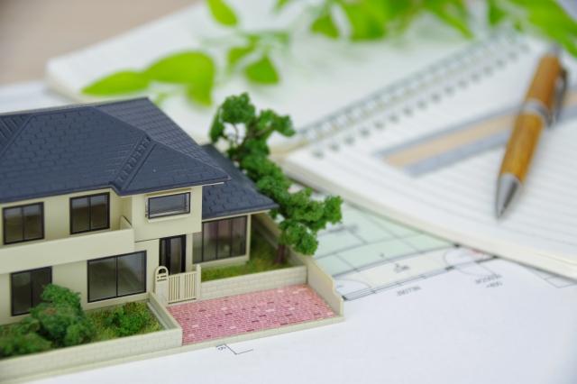 家づくり計画